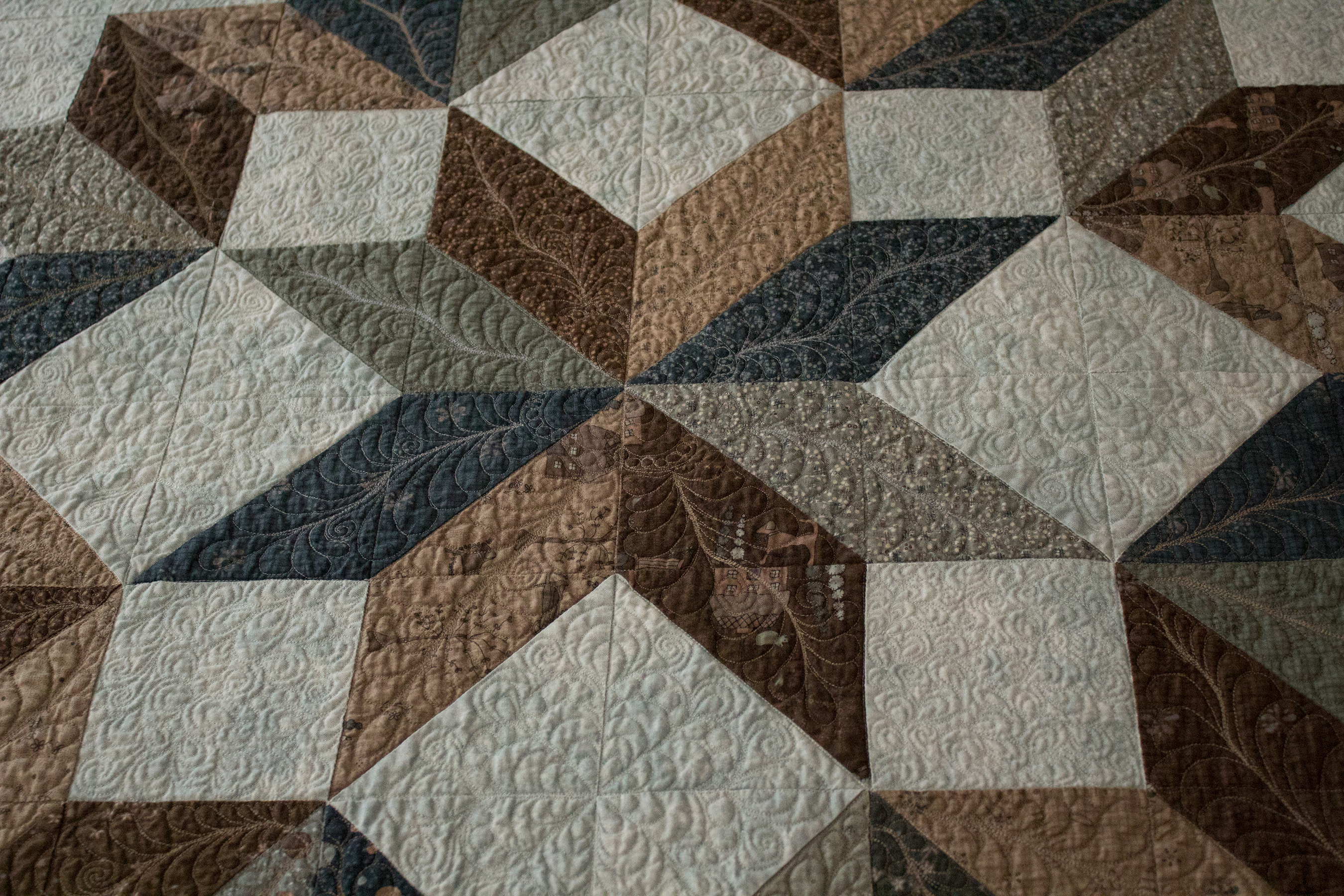 Quilting Pattern For Carpenter Star Cafca Info For