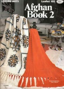 Afghan Book 2