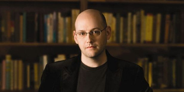 Brad Melzer