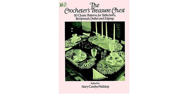 The Crocheter's Treasure Chest