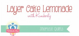 Layer Cake Lemonade