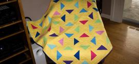 Tipsy Triangles