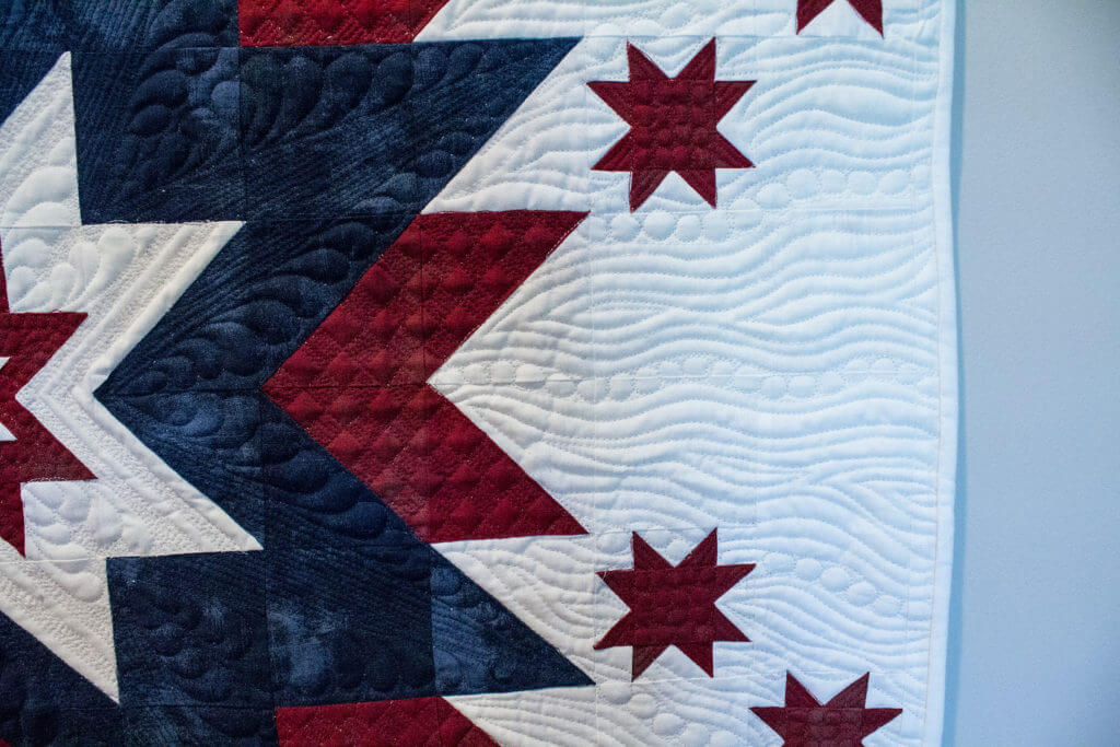 Land of the Free - Wall Hanging